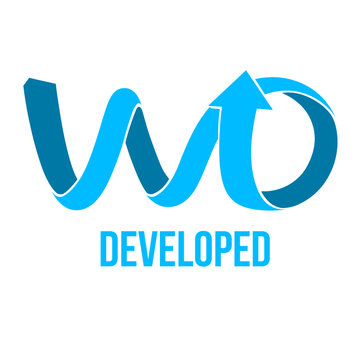 Web Developed Inc.