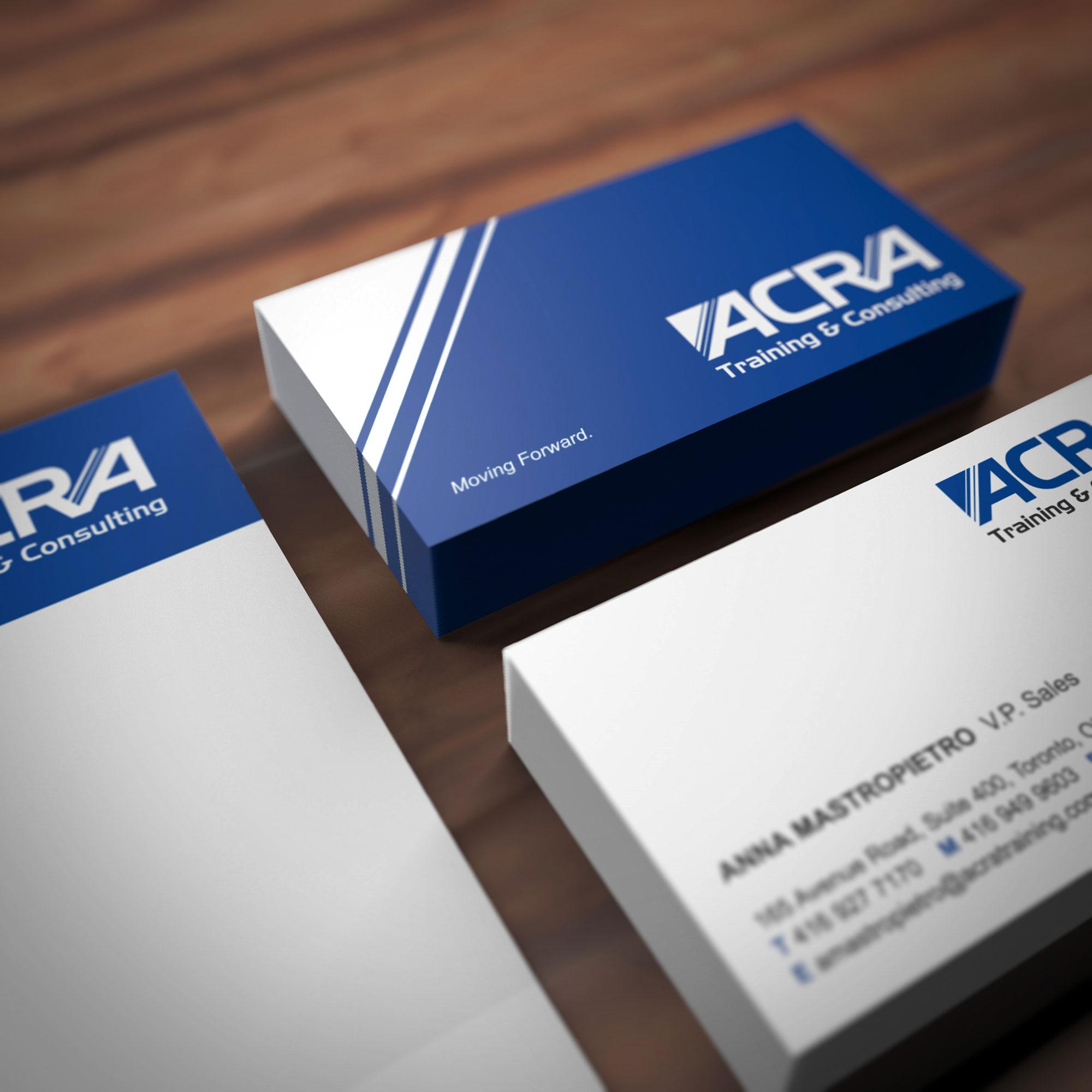 ACRA-card