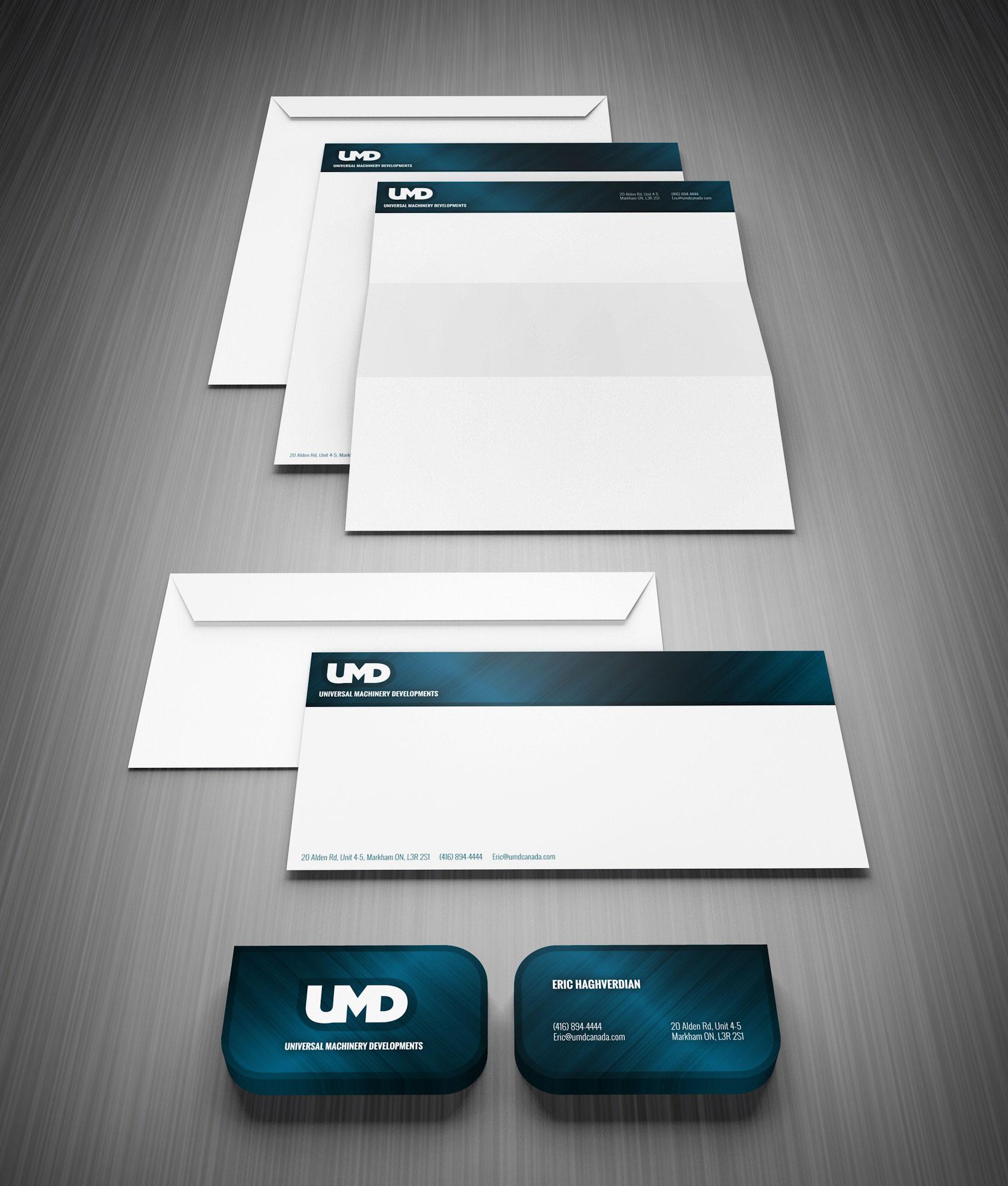 UMD-stationary