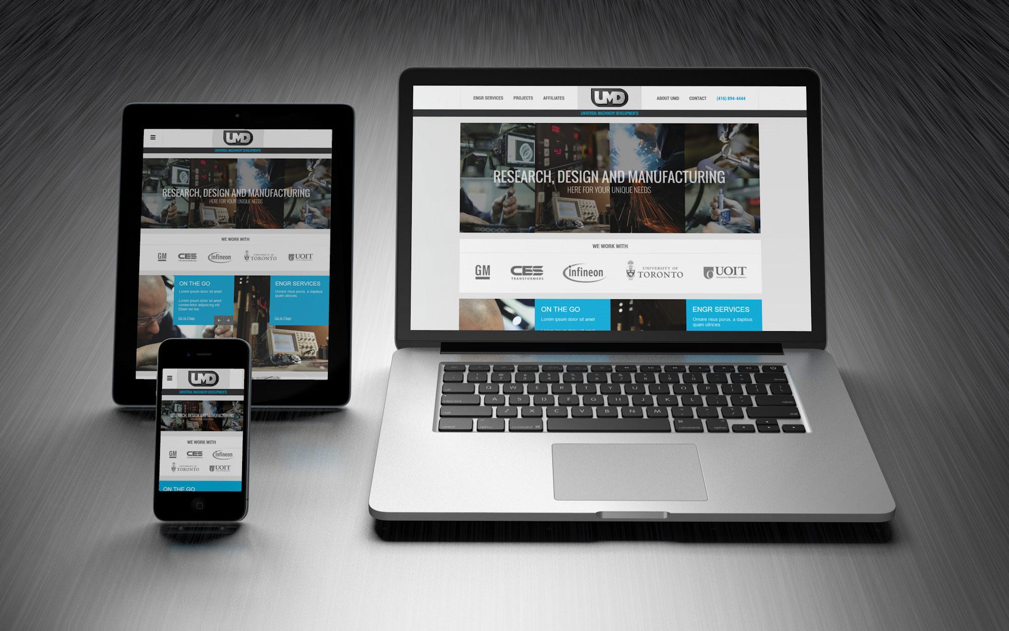 UMD-web