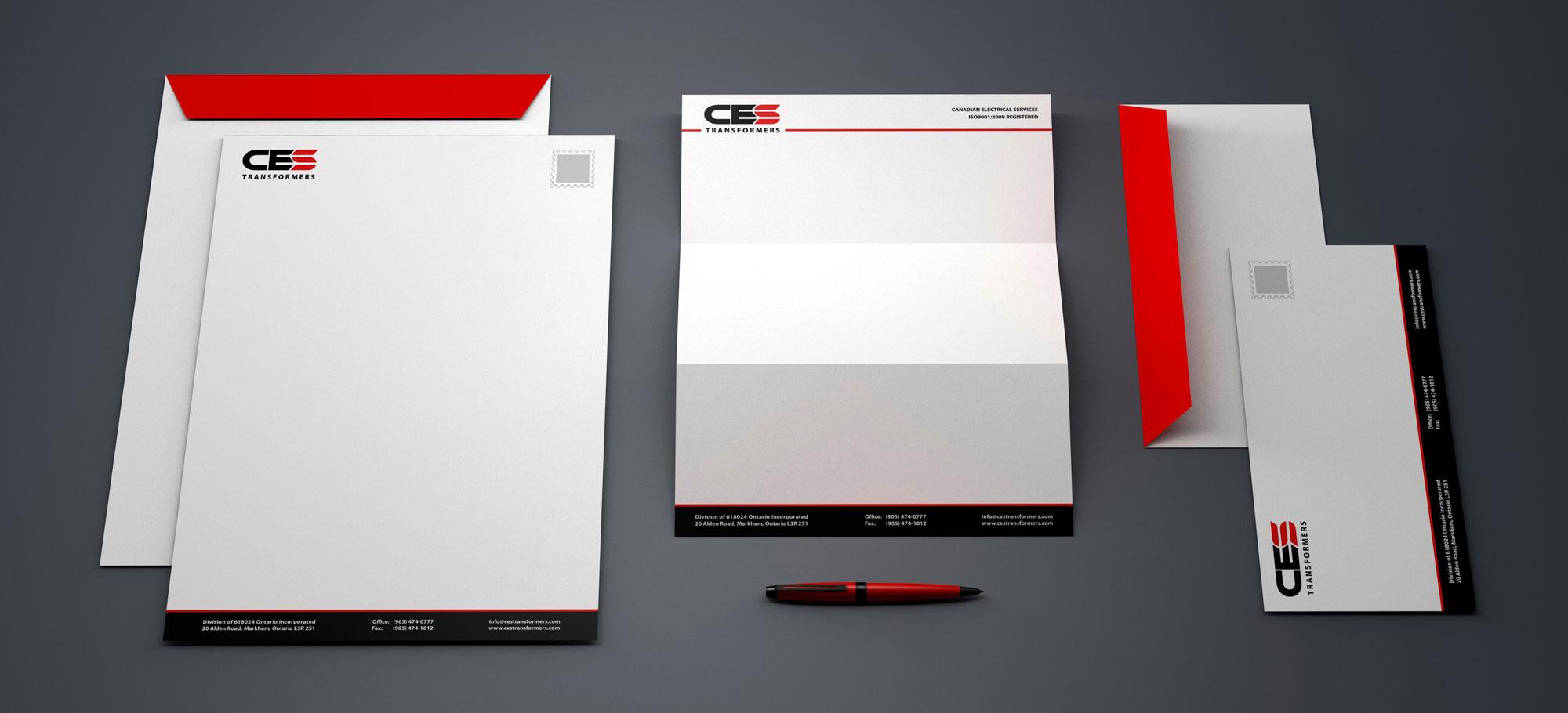 envelope-CES
